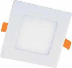 3W Square LED Panel Light