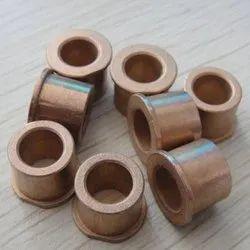 Oil Impregnated Bronze Casting