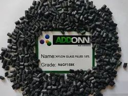 15% Nylon Glass Filled Granules