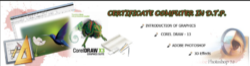 Certificate Computer In D T P