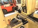 EFR S 630 Gear Tester Hoefler