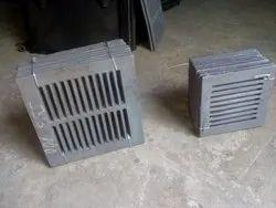 Black Cast Iron grills