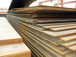 High Manganese Steel Sheet