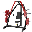 Fitness World Seated Chest Press Machine