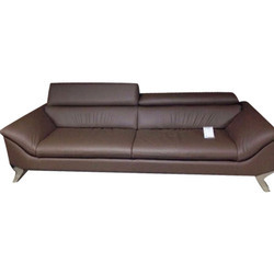 Sofa modern leder  Leather Sofa Wholesaler & Wholesale Dealers in India