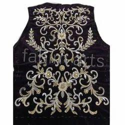 Zardozi Embroidery Service