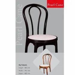Pearl Cane Chair