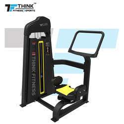 Kneeling Torary Torso Machine