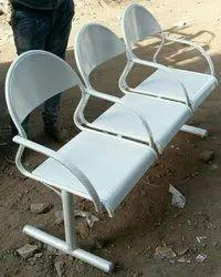 MS Waiting Chair.