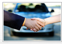 Used Car Sales And Purchase