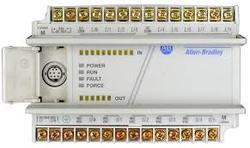 14 Digits LED PLC, For Automation