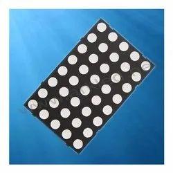 2.3 Inch 5x8 Dot Matrix Display