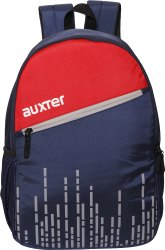Auxter Polyester Fancy College Bag
