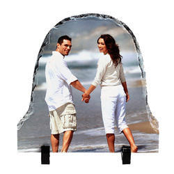 Sublimation Rock Photo Frame (VSH - 30)