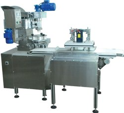 Bengali Rasgulla Making Machine
