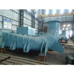 Hydro Power Components Fabrication Service