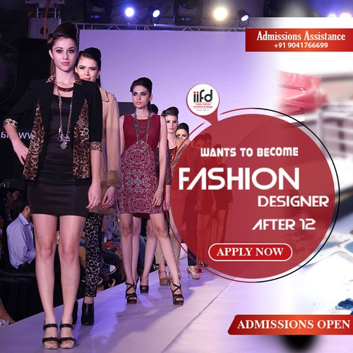 Advance Diploma Courses In Fashion Designing At Rs 1 Person फ शन ड ज इन ग क र स Fashion Designing Courses Chandigarh Indian Institute Of Fashion Design Id 17641884473