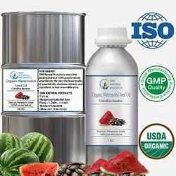 Organic Watermelon Seed Oil