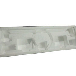 White Molded Thermocol, Size/Dimension: 27 Inch X 9 Inch X 4 Inch