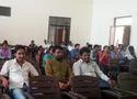 M Sc Course Teaching Services