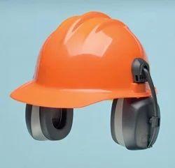 Ear Muffs Helmet