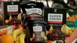 Garden Fertilizer (For All Garden Fruits)