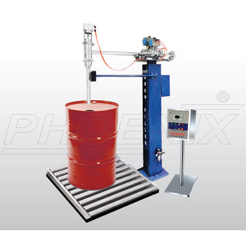 Oil - Lubricant - Grease Industries - Servo Oil Lubricants Filling