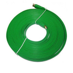 Polycab Green Wire HRFR LSH