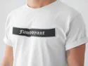 Customized Round Neck T - Shirt Designing