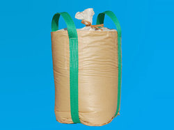1000 Kg Two Loops Big Sugar Bags