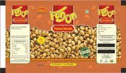 Peanut Masala Pouch