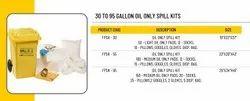 Marvel Spill Doc Spill Kit For Oil 30 to 95 Gallon