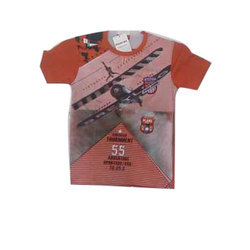 538072a4afec Kids Customised t shirt (Pack of 10) at Rs 120  piece