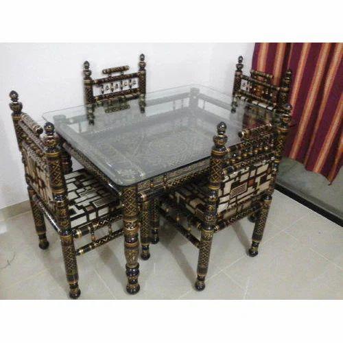 Sankheda Furniture Pune Manufacturer Of Dining Table