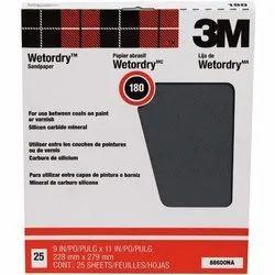 3M 335Q Wetordry Abrasive Sheet