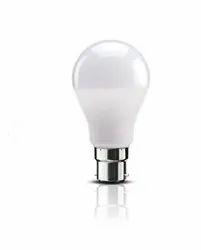 Ceramic Cool daylight Syska Dimmable 9W Tritone Bulb