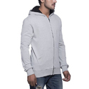 Mens Sweat Shirt With Hood