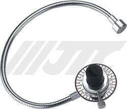 JTC Steel Torque Angle Gauge With Magnet Jtc-4613