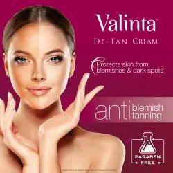 Valinta De -Tan Cream
