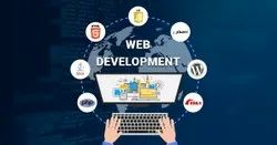 Website Development, With 24*7 Support