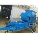 Tractor Operator Groundnut Decorticator