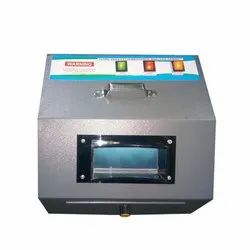 Ultra Violet Fluorescence Analysis Cabinet