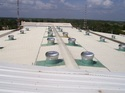 Turbine Roof Air Ventilator