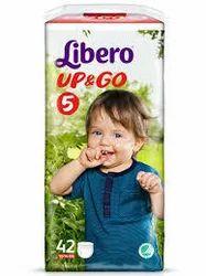 Libero Up And Go Size 5