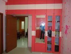 Children Room Wardrobe