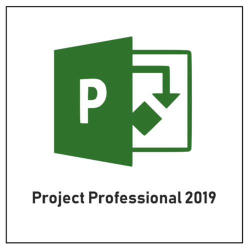 Microsoft Project Professional 2019 at Rs 62616.58/number   MS ...