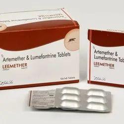 Artmether Lumifentrine Tablet