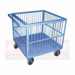 Cage Platform Trolley