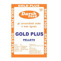 Darsh Feed Pure Veg Gold Plus Pellets