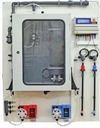 Chlorine Dioxide Generator